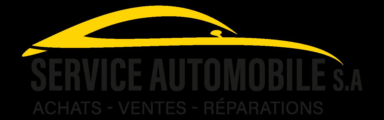 Service Automobile SA – Achat – Vente – Dépannage – Réparation