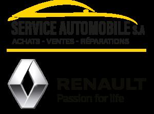 Service Automobile SA - Achat - Vente - Dépannage - Réparation